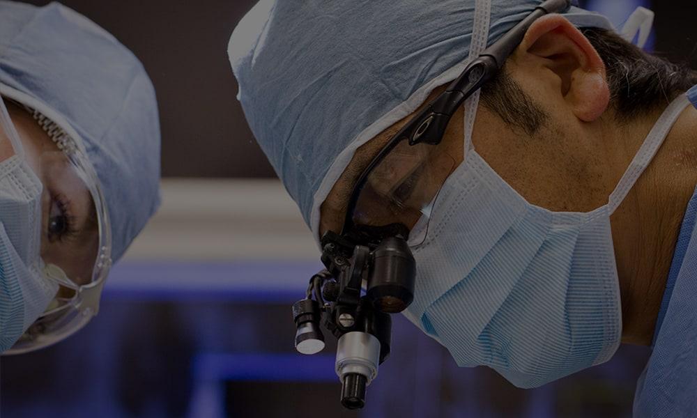 インプラント治療への取り組み