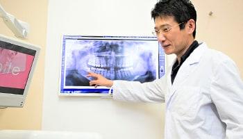 歯科医師として常に知識と技術を研鑽し続ける